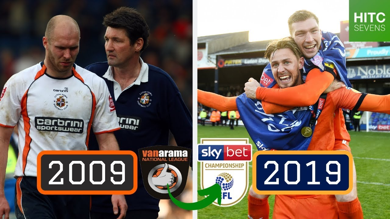 2019-20 Sky Bet Championship Teams: Where Were They 10 Years Ago?