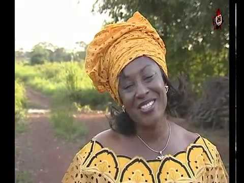 DEMON IN-LAW 1 ~ NOLLYWOOD FAMILY DRAMA 2017