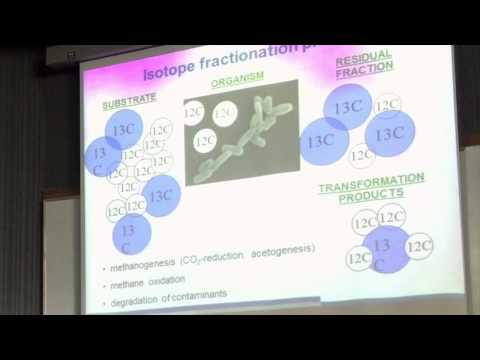 Hans Richnow LEBAC - Isotope Fracctionation Analysis (CSIA)