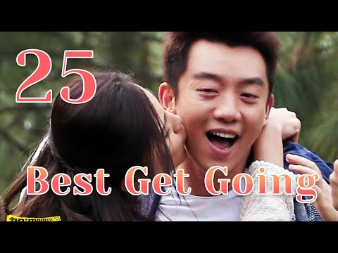 Best Get Going 25 (English Subtitle)