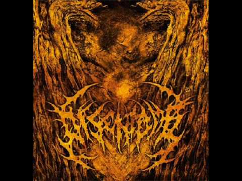 Disentomb - Gutted