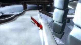 Planet Minigolf™  Insane custom course