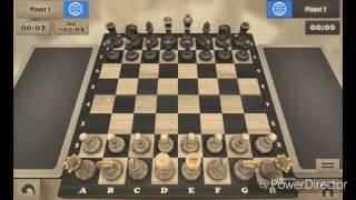 Краткое обучение по шахматам