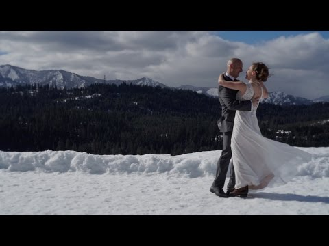 Suncadia Elopement | Seattle Elopement Videographer | Emerald Media