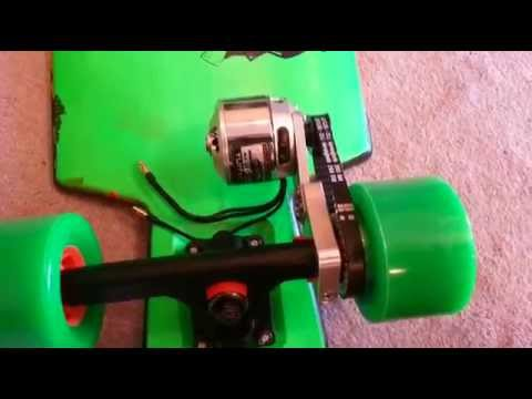 Turnigy Sk3 6354 Rc Motor Interesting Find Youtube