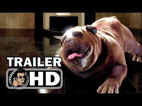 Marvel's INHUMANS Trailer #1 (HD) Anson Mount, Serinda Swan ABC TV series