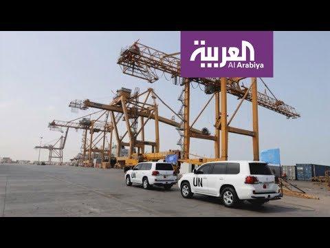 ماذا طلب برنامج الغذاء العالمي من الحوثيين؟  - 17:53-2019 / 6 / 17