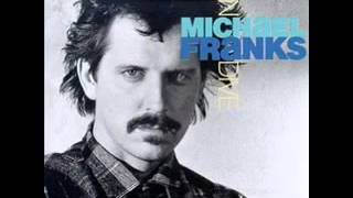 Michael Franks Your Secret