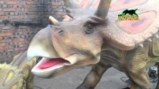 Animaux Animatronic Fabriqués en Chine,Taille de la Vie Animale Réplique