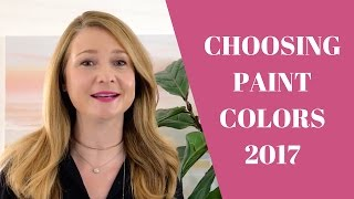 Painting Ideas | House Colors 2017