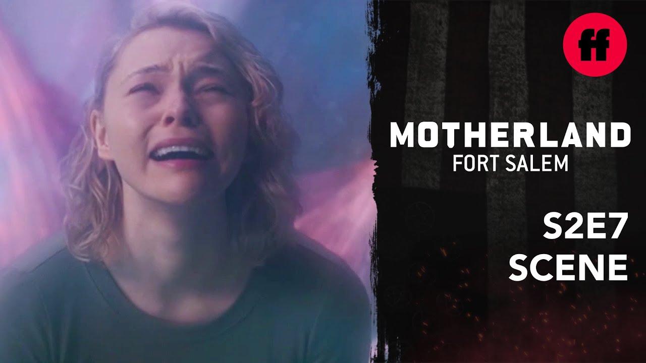 Download Motherland: Fort Salem Season 2, Episode 7   The Camarilla Tortures Raelle   Freeform
