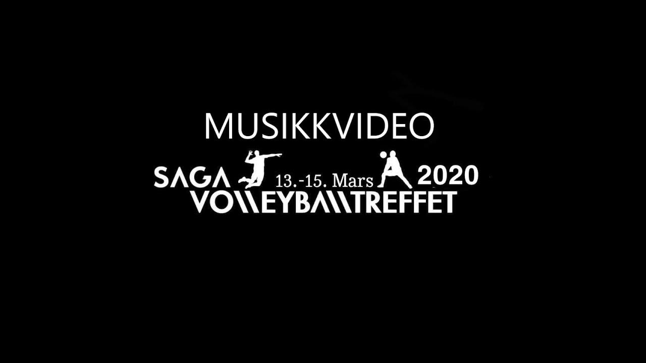 Musikkvideo Volleyballtreffet 2020