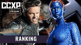 X-Men: Wir ranken alle Filme der Marvel-Reihe!