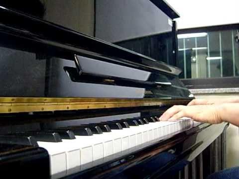 Kevin Kern - Pan's return piano take 02