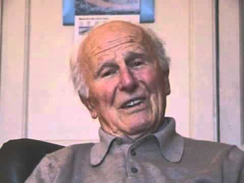 Sir David Willcocks - musician - 2008  part 2