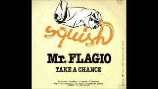 Mr. Flagio - Take a chance (Glere rework)
