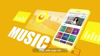 vidmate download film video dan musik