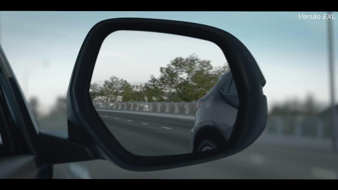 Honda Shori HR-V