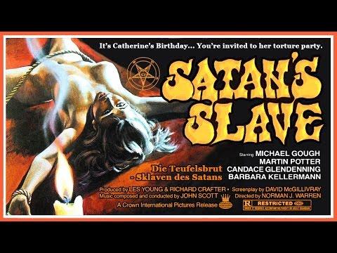 Satan's Slave  (1976) Trailer - Color / 2:03  mins