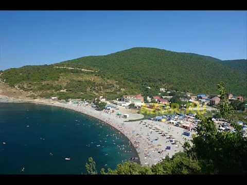 Абрау дюрсо отдых у чёрного моря