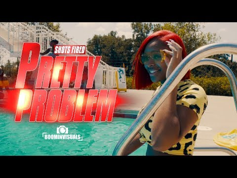 Pretty Problem - Shots Fired (Official Video) shot by @BoominVisuals