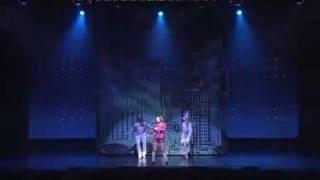 ♪舞台 playing