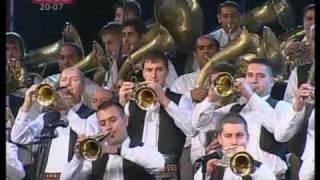 100 TRUBA U BEOGRADU - SVILEN KONAC