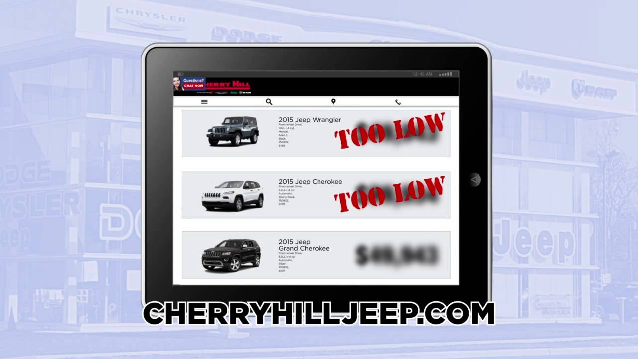 hill best cherry dodge of ram photos the user b chrysler by w kia s tour world warped jeep