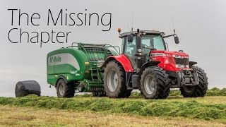 Farming 2016 - The Missing Chapter - 4K