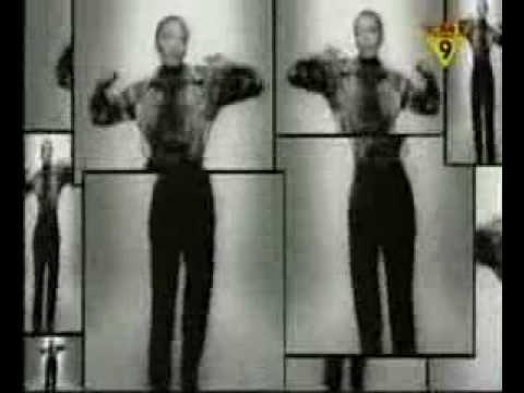 John Scatman - I'm The Scatman