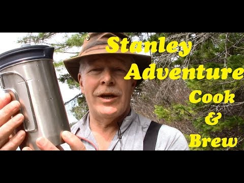 Stanley Adventure Cook & Brew