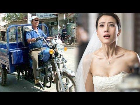 Ch.ê bạn tra.i chở xe ba gác, cô cưới phó phòng để rồi ngày cưới đ.ứ.ng h.ì.nh khi biết...