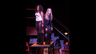 TAKE ME OR LEAVE ME/Rent: TUTS, Mallory Bechtel, Samantha Williams