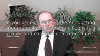 North Texas Council Vetting of Terry Box for Collin Cty TX Sheriff (1 of 1) Thumbnail