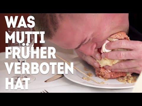 Ekel-Kochen | Was Mutti früher verboten hat #9
