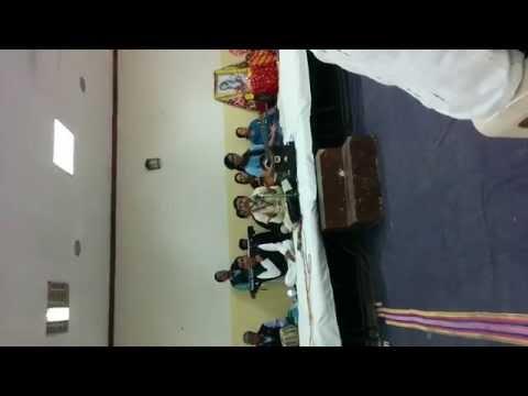 Shree Mata Ji Musical Program by Dr.Rajesh Universe