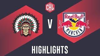 Highlights: Frölunda Indians vs. Red Bull Munich | CHL Final