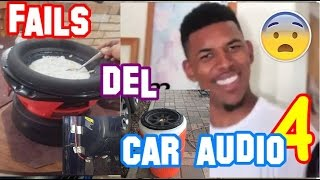 Fails Del Car audio 4