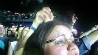 "Tears For Fears - "" Head Over Heels ""  em Porto Alegre - RS Dia 04 Out de 2011"