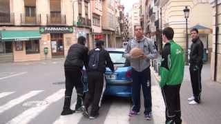 Repeat youtube video CB ALMANSA ¡ÚNETE! tomasfalsas.