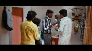VVS | Tamil Movie | Scenes | Clips | Comedy | Songs | Sivakarthikeyan in friends marriage
