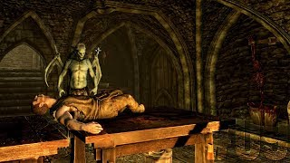 The Elder Scrolls V: Skyrim SE / Вампир ЛОРД #09