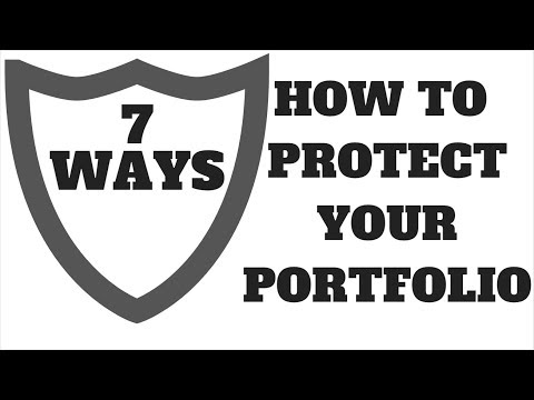 7 PORTFOLIO HEDGING STRATEGIES ANYONE CAN APPLY