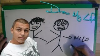 Draw My Life - Maty Riviere :D