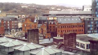 Repeat youtube video Urban Exploration - Sheffield [Full length]