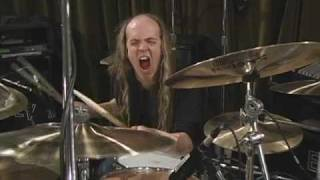 Devin Townsend Band - Truth - Devin on drums