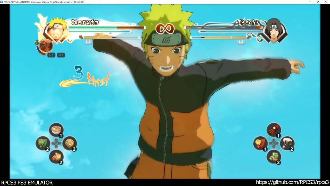 Download naruto shippuden ultimate ninja storm generations for.