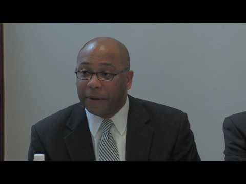 Earl Bufford, Executive Director of Wisconsin Regional Training Partnership