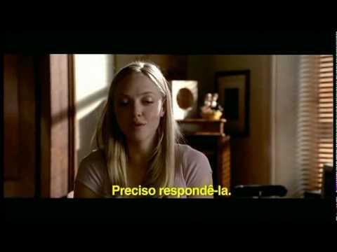 Cartas Para Julieta - Trailer Oficial Legendado