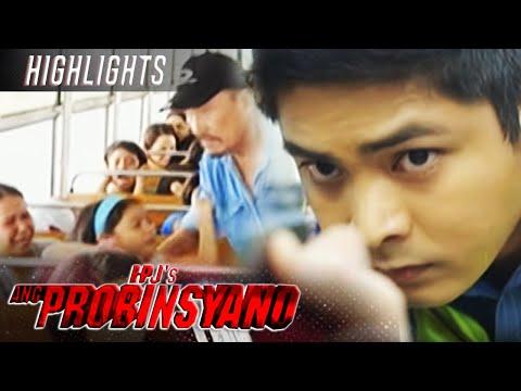 FPJ's Ang Probinsyano: Bus Holdup